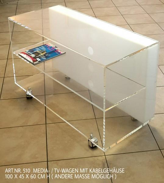 TV-Wagen