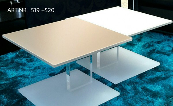 Zweisatz - Tisch