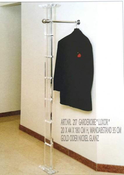 """Garderobe """"Luxor"""""""